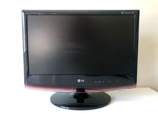TV LG 19'
