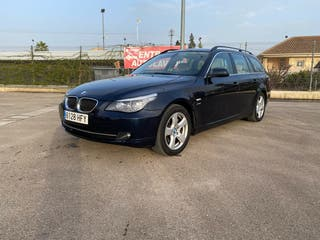 BMW Serie 5 2009