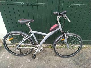 Bicicleta B, Twin 5