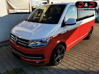 Volkswagen Multivan Bulli Edición Limitada