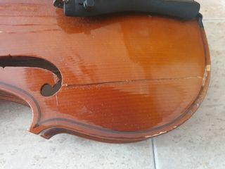 violin antiguo 1713