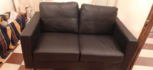sofá poco uso buen estado
