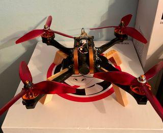 Drone eachine tyro99 + Accesorios
