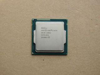 Intel Core i5 4570 socket 1150 a 3.2 ghz