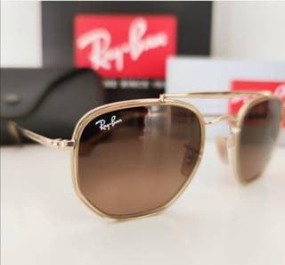 Gafas de sol RayBan The New Marshal Gold