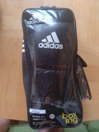 guantes boxeo Adidas