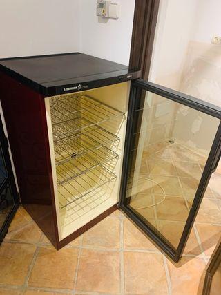 Vinoteca frigorífico - LIEBHERR