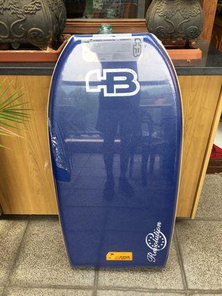 Bodyboard Hot Buttered 40 NUEVO