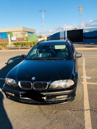 BMW Serie 3 2001 Diésel
