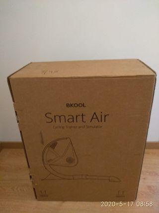 Rodillo bkool Smart air nuevo a estrenar