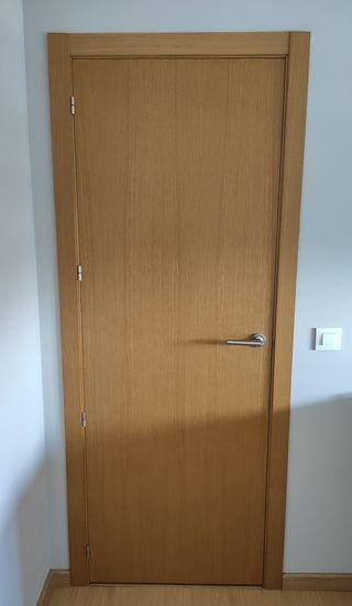 Puertas de paso interior (8)