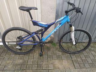 bicicleta let