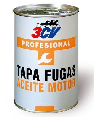 Tapafugas Aceite Motor Profesional 3CV · 350ml