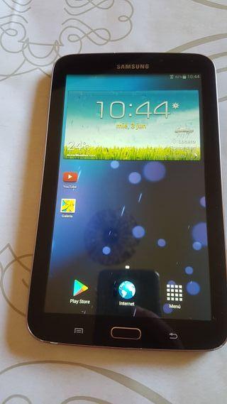 Tablet Samsung Galaxy tab3 wifi
