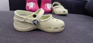 zapatos crocs originales
