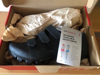 Zapatillas Specialized MTB n43