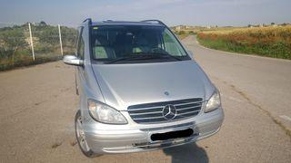 Mercedes-Benz Clase V 2005