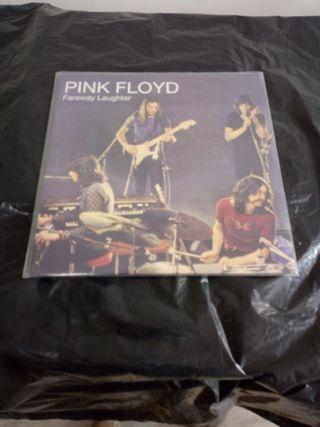 PINK FLOYD. LP faraway Laughter