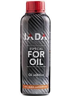 ESPECIAL FOR OIL IADA