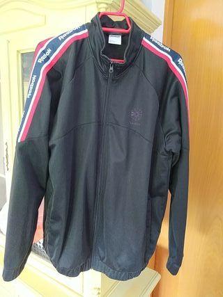 chaqueta chandal
