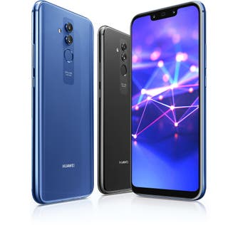 Teléfono Móvil Huawei Mate 20 Lite