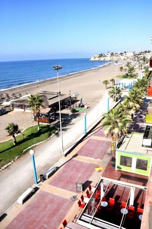 Piso en alquiler en Playa del Rincón en Rincón de la Victoria