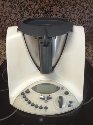 THERMOMIX TH 31
