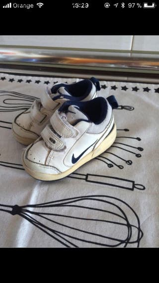 Zapatillas Nike n 20