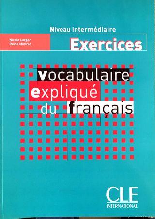 LIBROS FRANCÉS B1