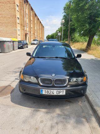 BMW Serie 3 diésel 150 cv