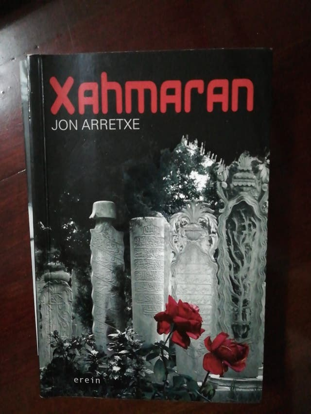 xahamaran
