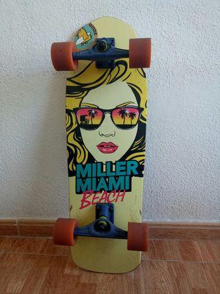 "Miller Miami Surf Skate 31"""