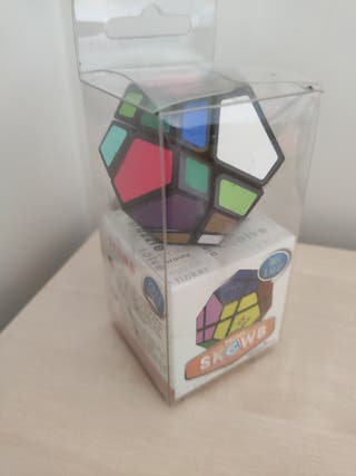 llavero puzzle