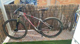 "Bicicleta 29"" Mondraker Ventura Sport"