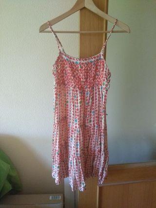 vestido veraniego Talla S