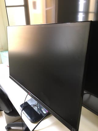 Monitor pantalla ordenador 27 IPS