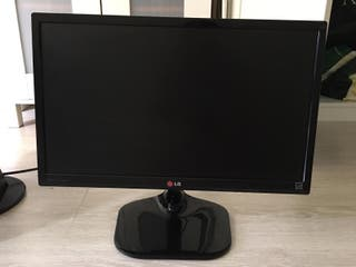 Monitor pantalla ordenador 22 IPS
