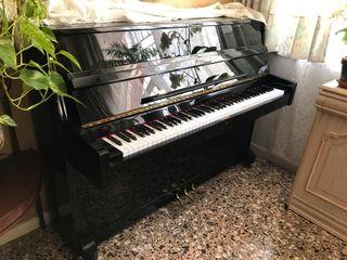 Piano Lauper de pared