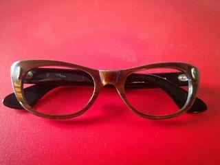 monturas gafas vintage