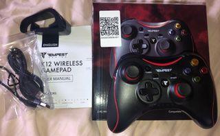Mando k12 wireless gampead
