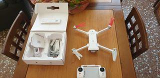 Fimi X8 SE Dron 4K 5km igual que Dji Mavic