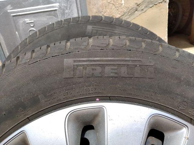 4 ruedas