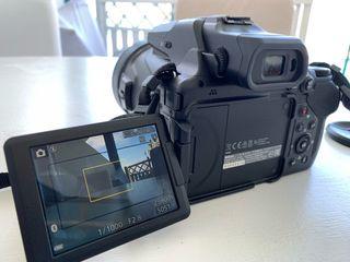 Nikon P 1000
