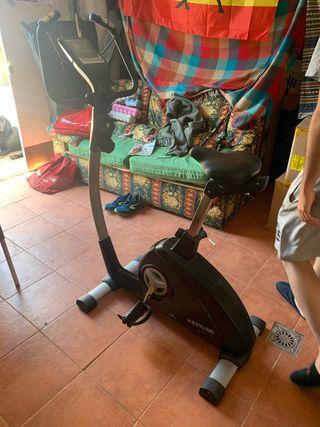 Bicicleta estática Kettler Golf 1