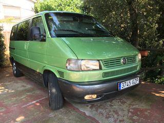 Volkswagen t4 Multivan edición TOPSTAR 1998