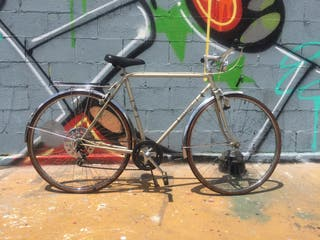 Bicicleta paseo BH Original talle M/L