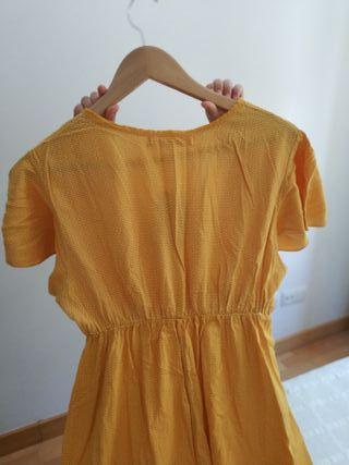 Vestido largo verano