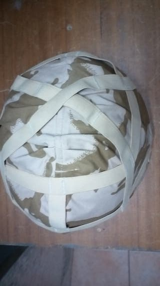 cascos de airsoft