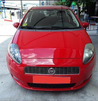 Fiat Grande Punto Sport 116.000km