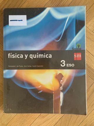 Libros 3º ESO Varios precios.